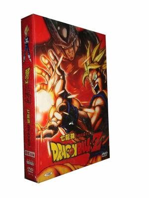 DRAGON BALL 劇場版 THE MOVIES DVD BOX
