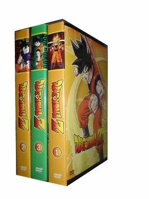 DRAGON BALL Z DVD BOX DRAGON BOX