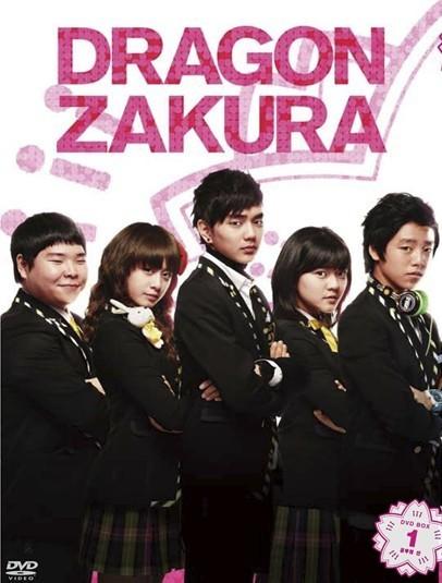 ドラゴン桜〈韓国版〉DVD-BOX 1+2