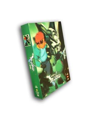 機動戦士Vガンダム 全巻 DVD-BOX 豪華版