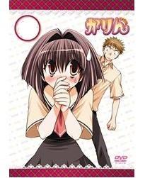 かりん 増血パック DVD-BOX