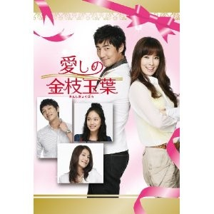 愛しの金枝玉葉 DVD-BOX I+II+III 完全版