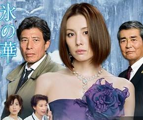 氷の華 DVD-BOX