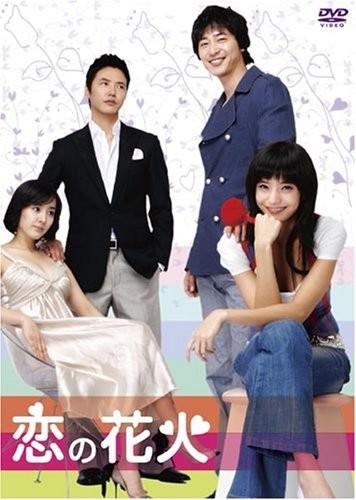 恋の花火 ボックス コレクターDVD 全8巻セット