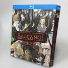 バッカーノ! Blu-ray Disc BOX