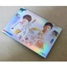 ブランケット・キャッツ DVD-BOX