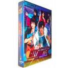 CITY HUNTER 全140話+劇場版3本 DVD-BOX 全巻
