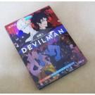 DEVILMAN crybaby 全10話 DVD BOX