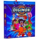 デジモンアドベンチャー Blu-ray BOX