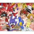 デジモンクロスウォーズ DVD-BOX