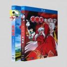犬夜叉 全167話+劇場版+完結編 全巻 Blu-ray BOX