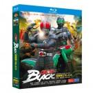 仮面ライダーBLACK Blu-ray BOX 全巻