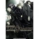 攻殻機動隊 DVD-BOX 完全版1-3シリーズ