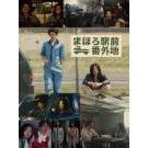 まほろ駅前番外地 DVD BOX