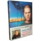 プリズン・ブレイク シーズン4(ファイナル・シーズン) DVDコレクターズBOX