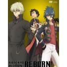 家庭教師ヒットマンREBORN! DVD-BOX 全203話+OVA