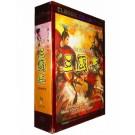 横山光輝 三国志 全47話+劇場版 完全版 DVD-BOX 全巻