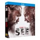 See ~暗闇の世界~ Season 1+2 Blu-ray BOX 全巻