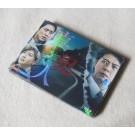 連続ドラマW 真犯人 DVD-BOX
