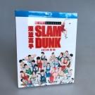 SLAM DUNK スラムダンク 全101話+劇場版 [珍蔵版] Blu-ray BOX 全巻