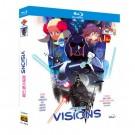 Star Wars: Visions スター・ウォーズ:ビジョンズ Blu-ray BOX