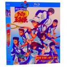 テニスの王子様 全178話 Blu-ray BOX 全巻