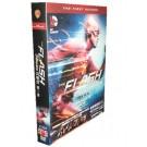 THE FLASH / フラッシュ <ファースト・シーズン> コンプリート・ボックス(12枚組)DVD-BOX