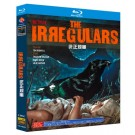 The Irregulars ベイカー街探偵団 Blu-ray BOX