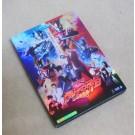 ウルトラマンR/B DVD-BOX 全巻