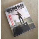ウォーキング・デッド シーズン3 DVD-BOX 完全版8枚組