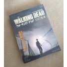 ウォーキング・デッド シーズン4 DVD-BOX 完全版8枚組