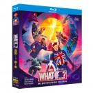 What If...? ホワット・イフ...? Blu-ray BOX 全巻