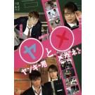 ヤンキー君とメガネちゃん DVD-BOX