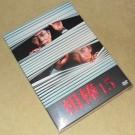 相棒 season 15 DVD-BOX I(6枚組)