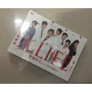 木村拓哉主演 A LIFE~愛しき人~ DVD-BOX