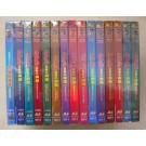 名探偵コナン TVシリーズ第1-742話+劇場版 DVD-BOX 完全限定豪華版