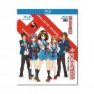 涼宮ハルヒの憂鬱 TV全28話+SP 全巻 Blu-ray BOX