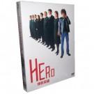 HERO DVD-BOX 9枚組 全11話+特別編+映画 完全豪華版(木村拓哉2001年)