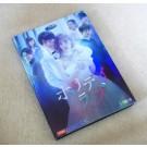 HOLIDAY LOVE ホリデイラブ DVD-BOX