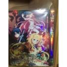 ソードアート・オンライン アリシゼーション War of Underworld 全12話 DVD-BOX 全巻
