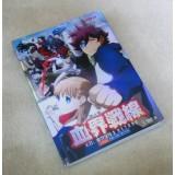 血界戦線 & BEYOND 全12話 DVD-BOX