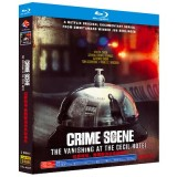 Crime Scene: The Vanishing at the Cecil Hotel 事件現場から: セシルホテル失踪事件 Blu-ray BOX