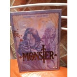 MONSTER 全74話 DVD-BOX 全巻